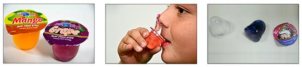 gelatinas mini perjuidiciales