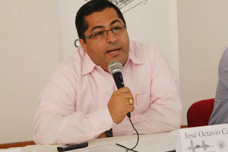 Cardona José Octavio foro de candidatos