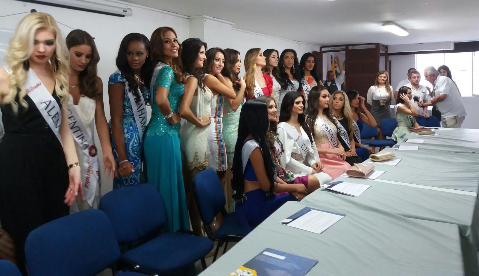 Candidatas en Manizales def