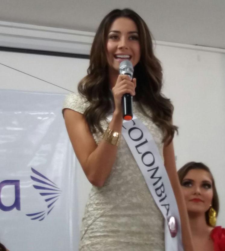 Colombia en Manizales
