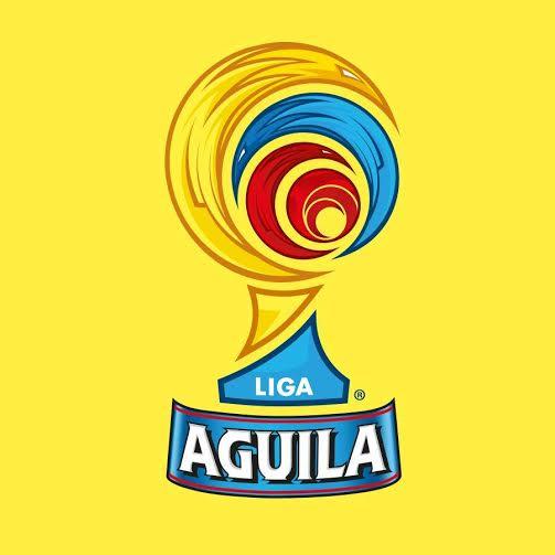 Liga Aguila logo