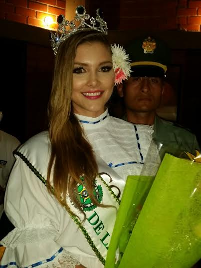 Lisbeth Tatiana Laverde costa rica