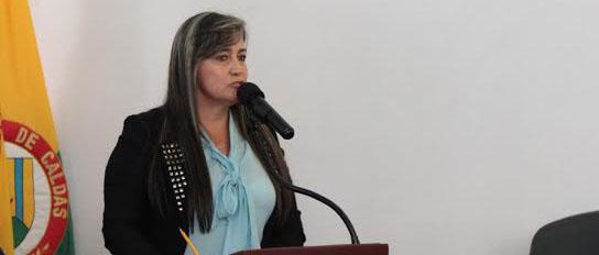 Maria Enidia Rios Naranjo