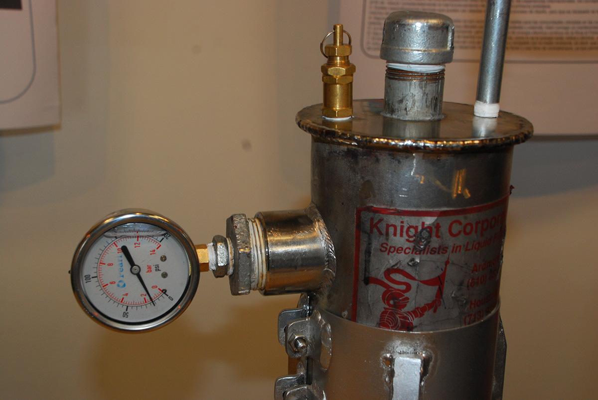 modelo termoeléctrico