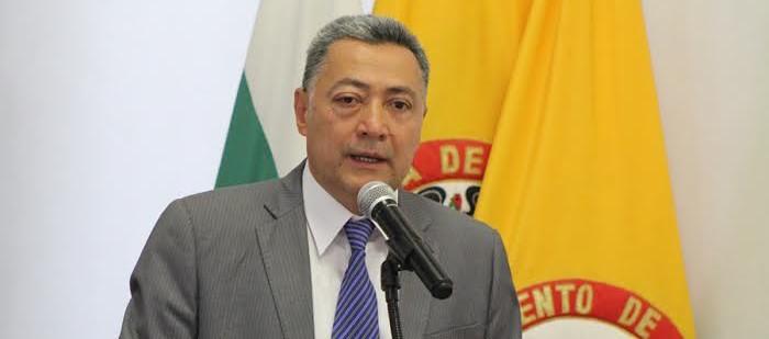 Juan Carlos Gomez secretario de Educación