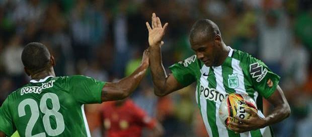 Nacional y Junior lideran la Liga I