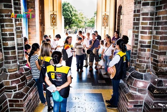 Armenia semana santa turismo religioso