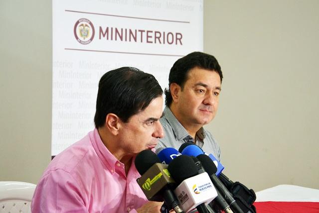 Juan fernando cristo y alcalde de armenia