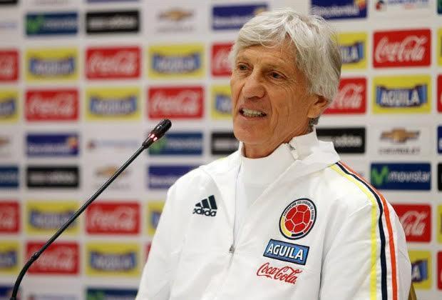 Pekerman cree se sacaran los tres puntos ante Ecuador