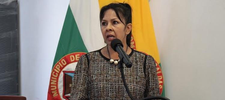 Tulia Elena Hernandez