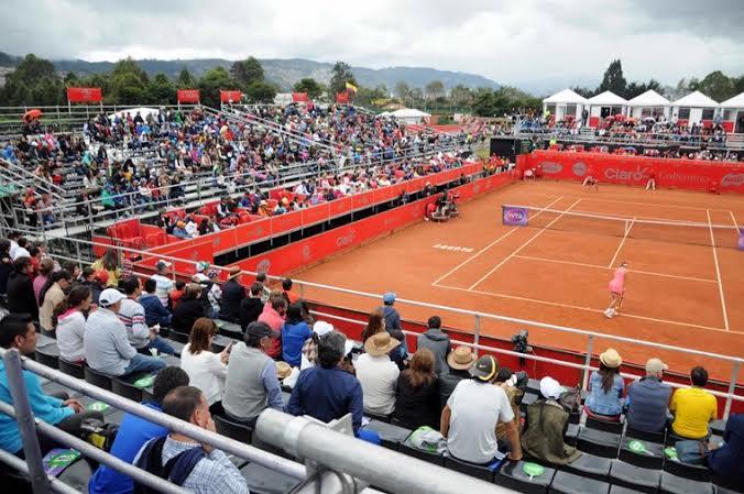 Tennis Claro-Colsanitas
