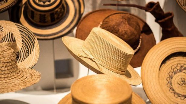 """4166ca627e67a """"Estamos presentando la nueva  Ruta de las artesanías  -en desarrollo de la  campaña nacional de promoción turística  Seguro te va a encantar-"""