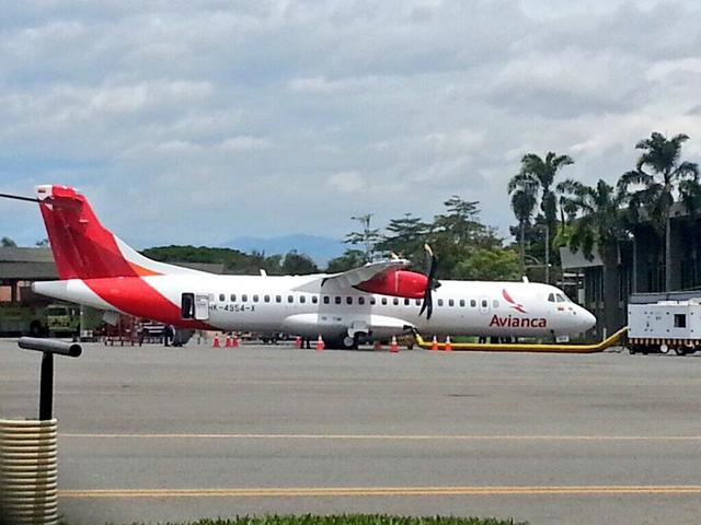 Aeropuerto El Eden