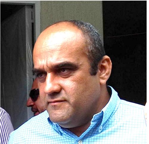 Carlos Alberto Piedrahita