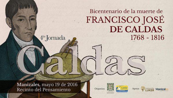 Francisco José de Caldas bicentenario