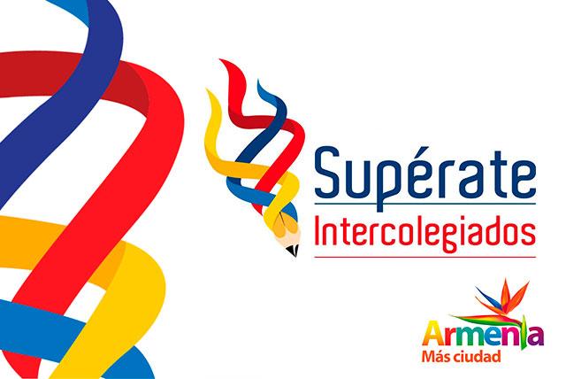 Superate intercolegiados armenia