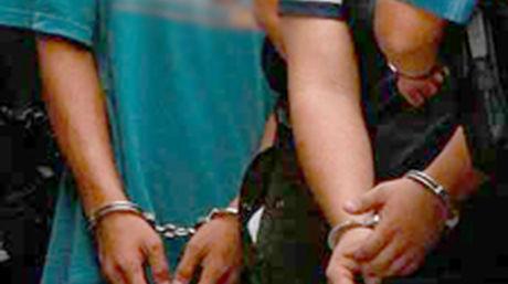 secuestro de tres jovenes en pereira