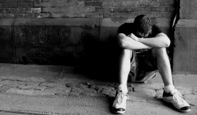 suicidios en armenia