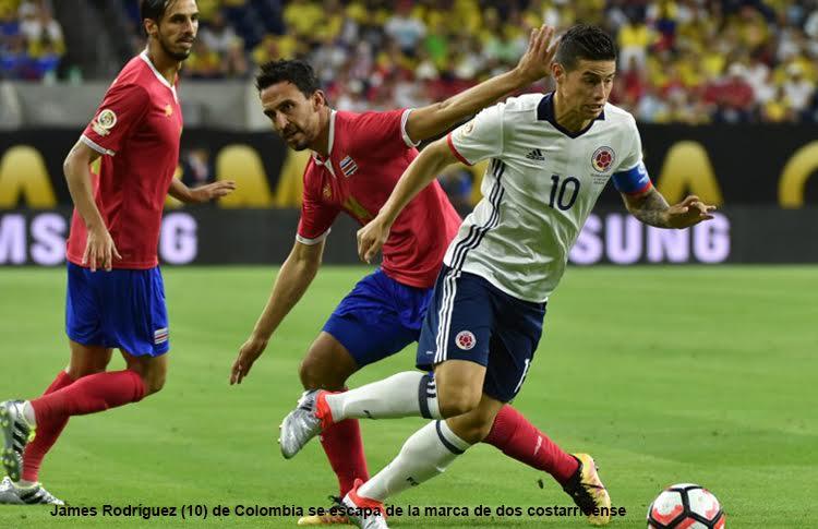Pékerman jugó con fuego y Colombia se quemó foto cinco