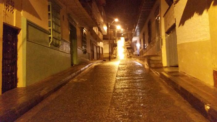 Pueblo de Antioquia