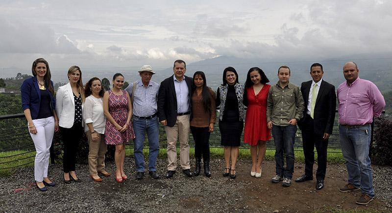 Risaralda elegida como sede del Procolombia Nature Travel Mart 2016