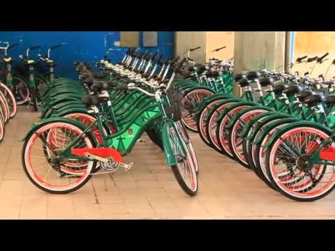 bicicletas manizales youtube