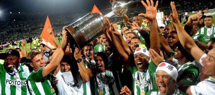 Atletico nacional campeon