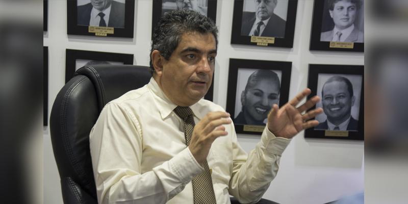 Carlos Eduardo Osorio