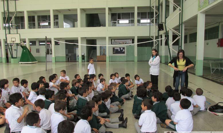 Colegio Mayor de Nuestra Señora