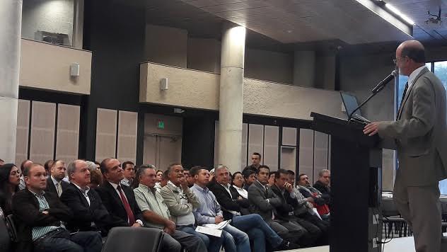 Foro de Asambleas Departamentales del Centro Occidente de Colombia