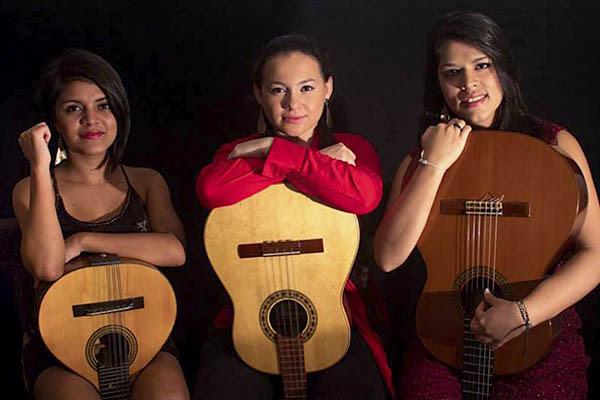Ganadoras risaraldenses 42º. Festival Nacional de Música Andina 'Mono Núñez' 2016