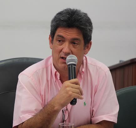 Juan Carlos Jaramillo gerente caja de la vivienda