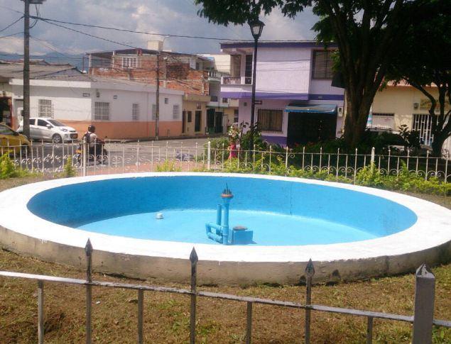 Parque Providencia Pereira