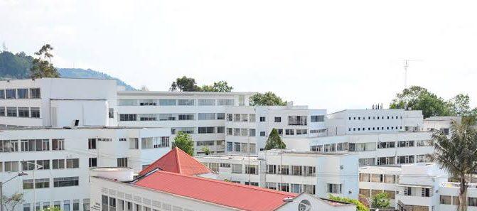 Universidad nacional sede