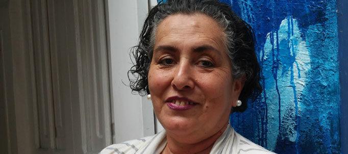 Ana Milena López