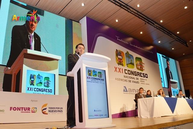 Anato congreso armenia 2016