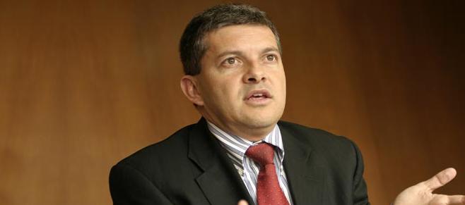 Carlos Alberto Botero López