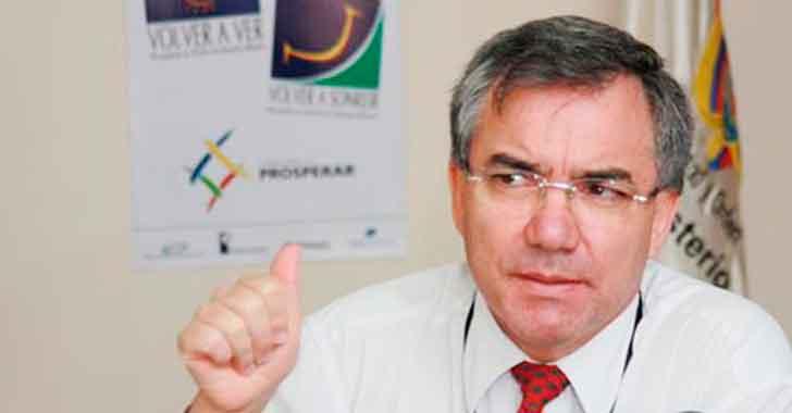 Diego Palacio cronica del quindio