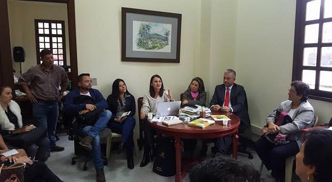 Expoespeciales Café de Colombia
