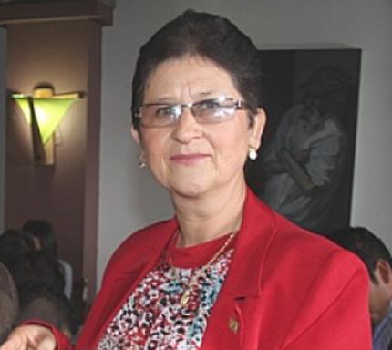 Lucy Magdalena Correa de Ortíz