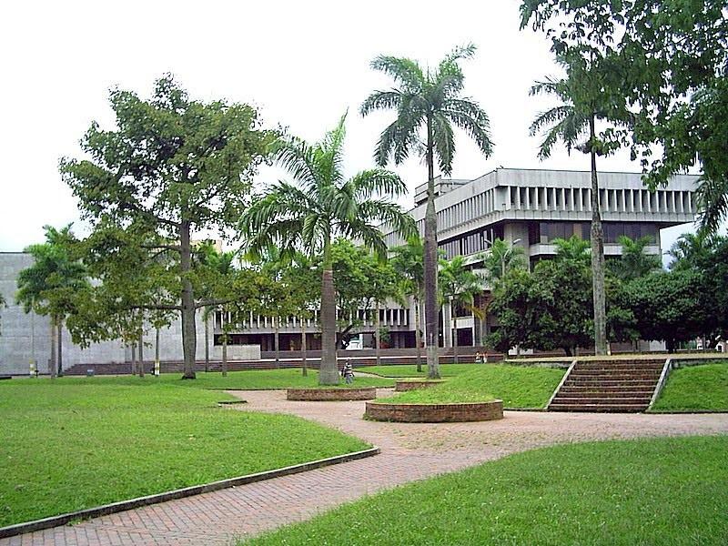Parque Olaya Herrera pereira