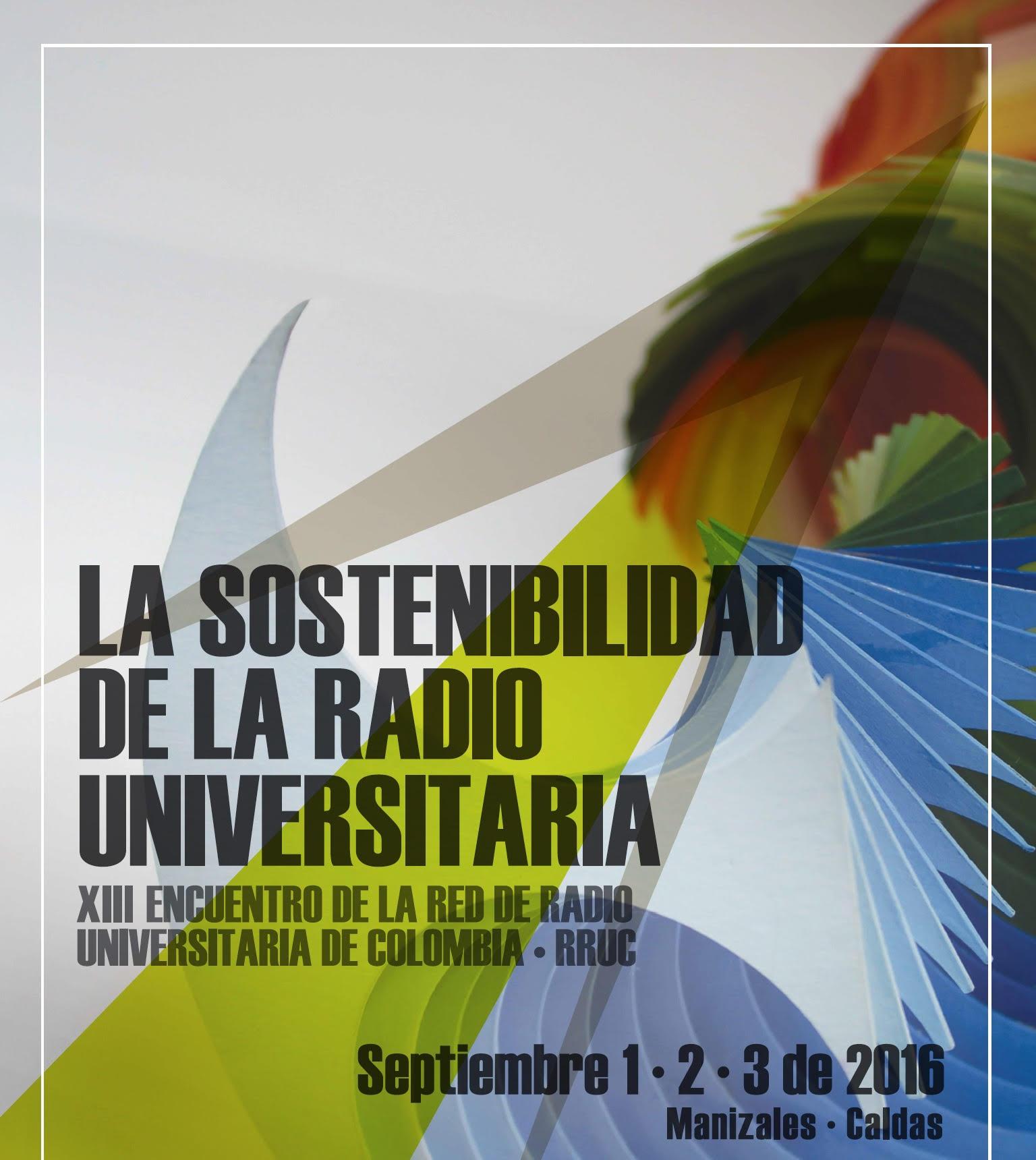 Radio Universitaria en Manizales como sede
