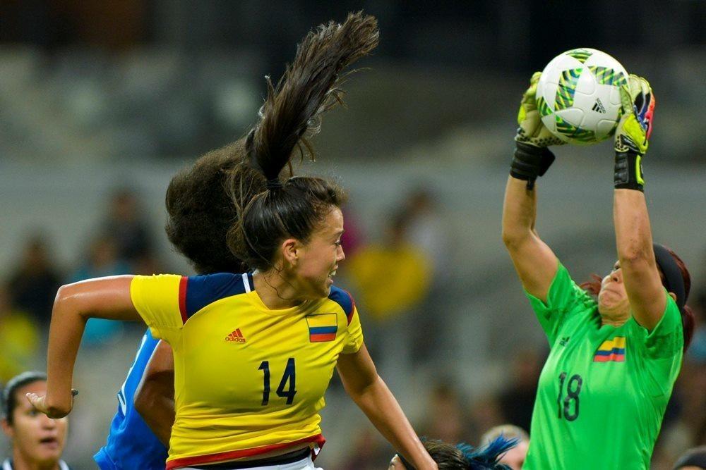 colombia cayo ante nueva zelanda liga postobon