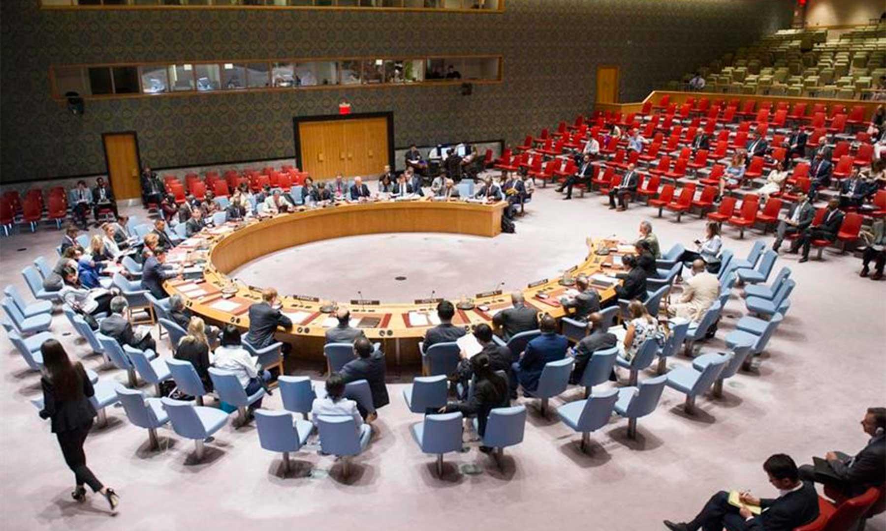 Consejo de Seguridad de la ONU aprobó por unanimidad los detalles de la misión de apoyo a los acuerdos de paz en Colombia