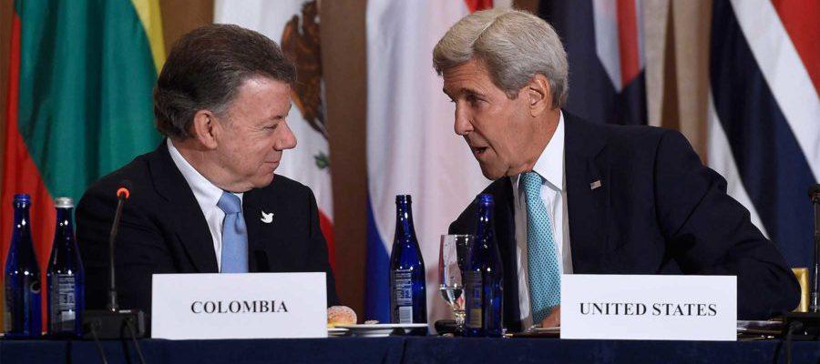Secretario de Estado John Kerry confirma asistencia a ceremonia protocolaria de firma del Acuerdo Final de Paz