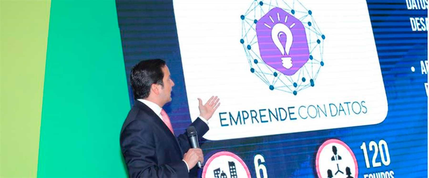 Colombia lanza plataforma de datos abiertos para impulsar la Economía Digital