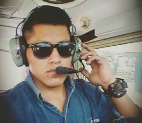 erwin-tumiri-tecnico-de-avion-accidentado