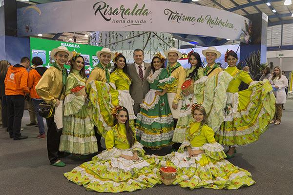 Resultado de imagen para Risaralda destino verde en el corazòn de Colombia