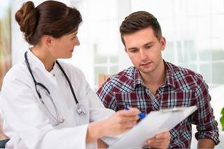 desafío al cáncer de próstata