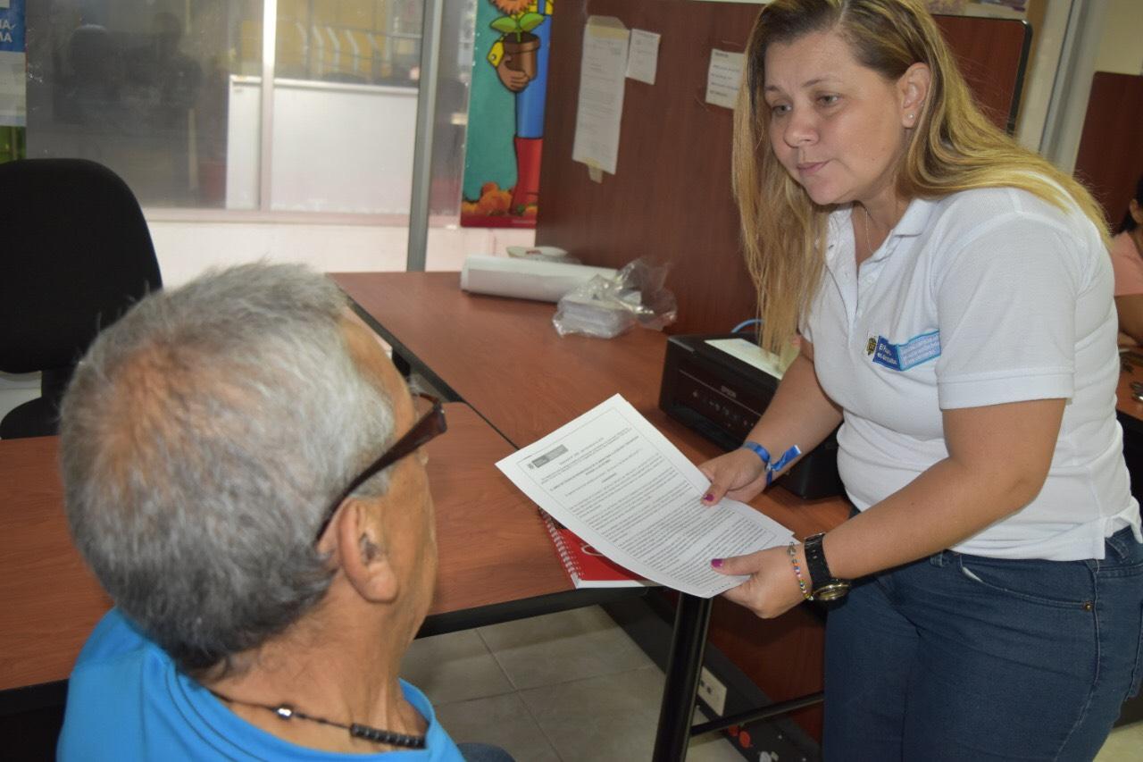 Resultado de imagen para Directora Unidad de Victimas Eje Cafetero